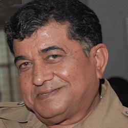 Mandeep Rai Kannada Actor
