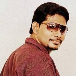 Vijay Paramasivam Tamil Actor