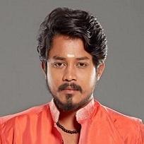Ram Saravana Tamil Actor