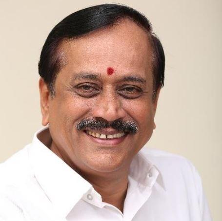 H Raja Tamil Actor