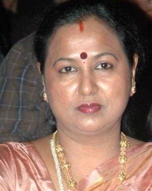 Premalatha Alagarswami Tamil Actress