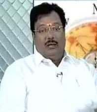 R Ravikumar Tamil Actor