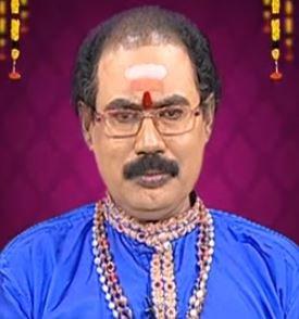 SriKumar Tamil Actor