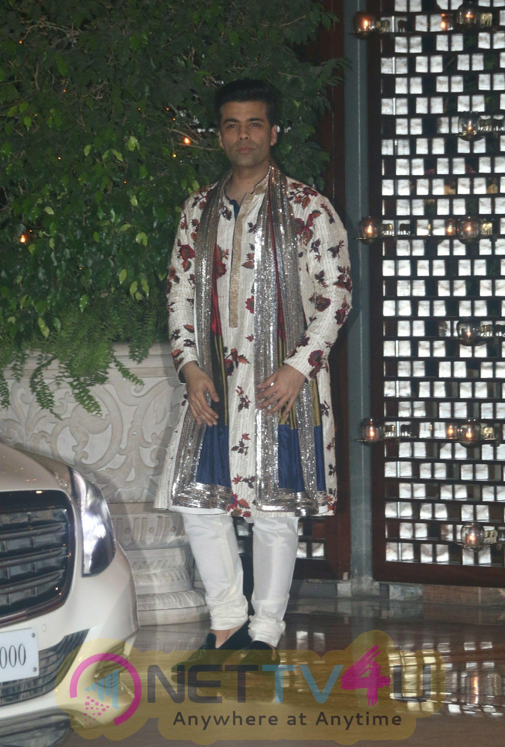 Isha Ambani-Anand Piramal's Engagement Ceremony Hindi Gallery
