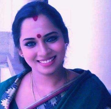 Tamil Selvi Tamil Actress