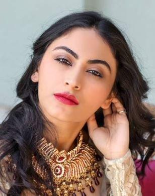 Katie Iqbal Hindi Actress