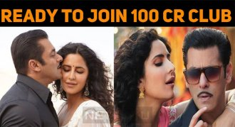 Bharat Marching Towards Rs 100 Crores!