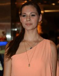 Christine Miller Telugu Actress