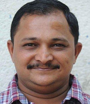 Kishore Shetty Kannada Actor