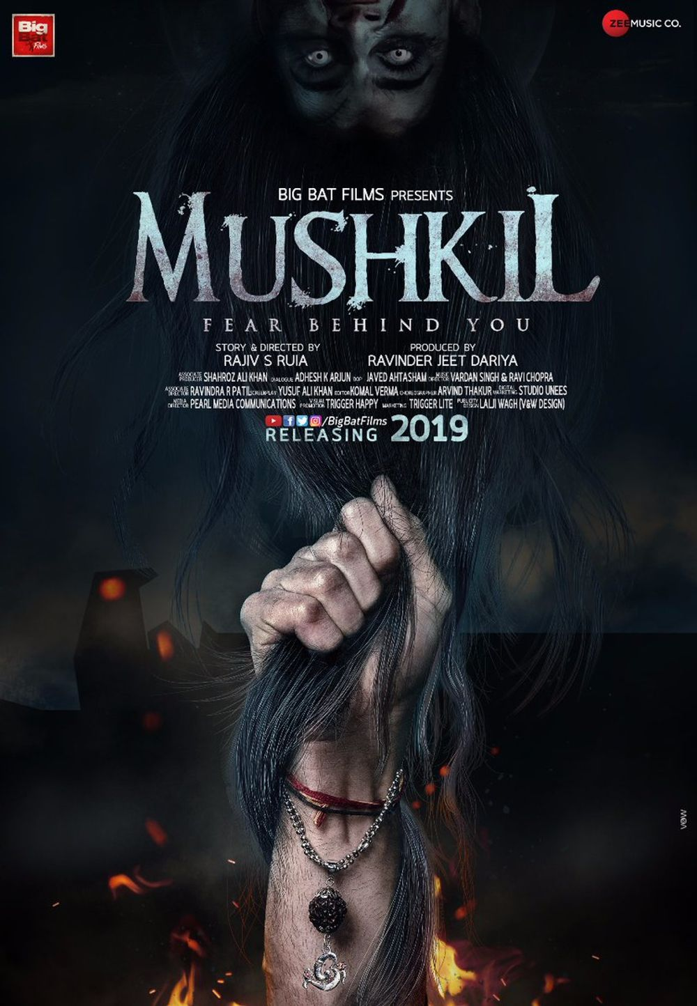 Mushkil Movie Review