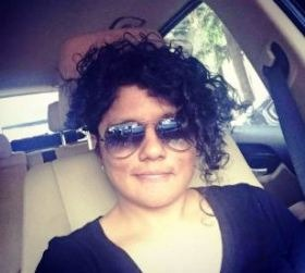 Marijke Desouza Hindi Actress