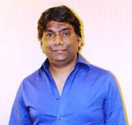 Tubby Hindi Actor