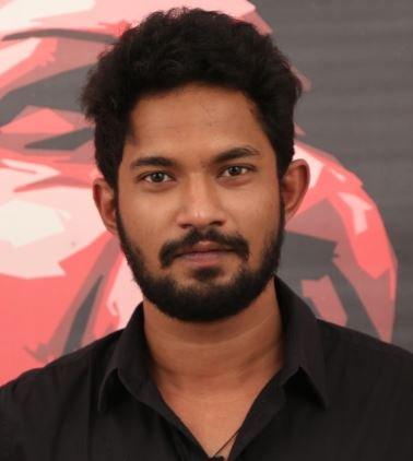 Arshath Tamil Actor