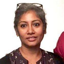 Dhatsha A Pillai Tamil Actor