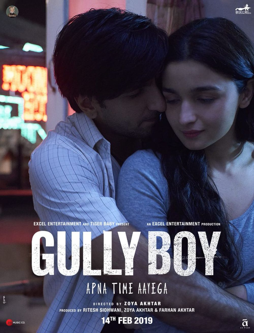 Gully Boy Movie Review