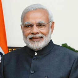 Narendra Modi Hindi Actor
