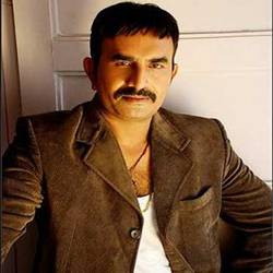 Padam Singh Hindi Actor