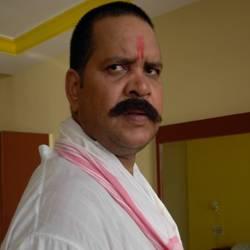 Pankaj Titoria Hindi Actor