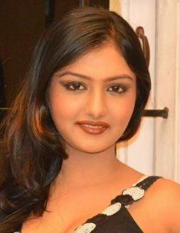 Kushboo Mukherjee Tamil Actress