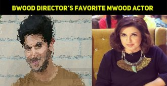 This Bollywood Director Is A Great Fan Of This ..