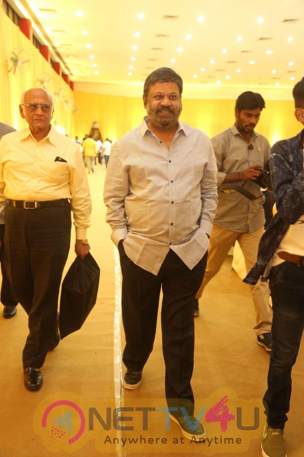 C Kalyan Son Teja And Naga Sree Wedding Reception Images Telugu Gallery