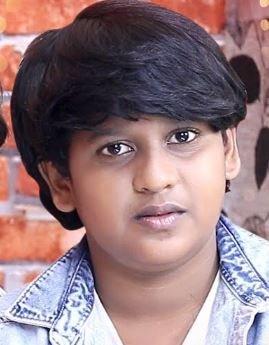 Child Artist Sanjay Tamil Actor