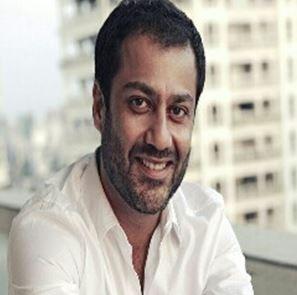 Abhishek Kapoor Hindi Actor