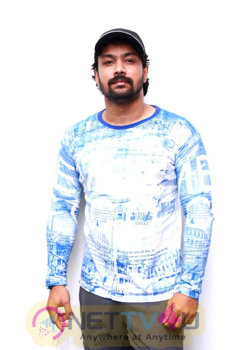Uyir Koodu Kaveri Album Song Launch Event Stills Tamil Gallery