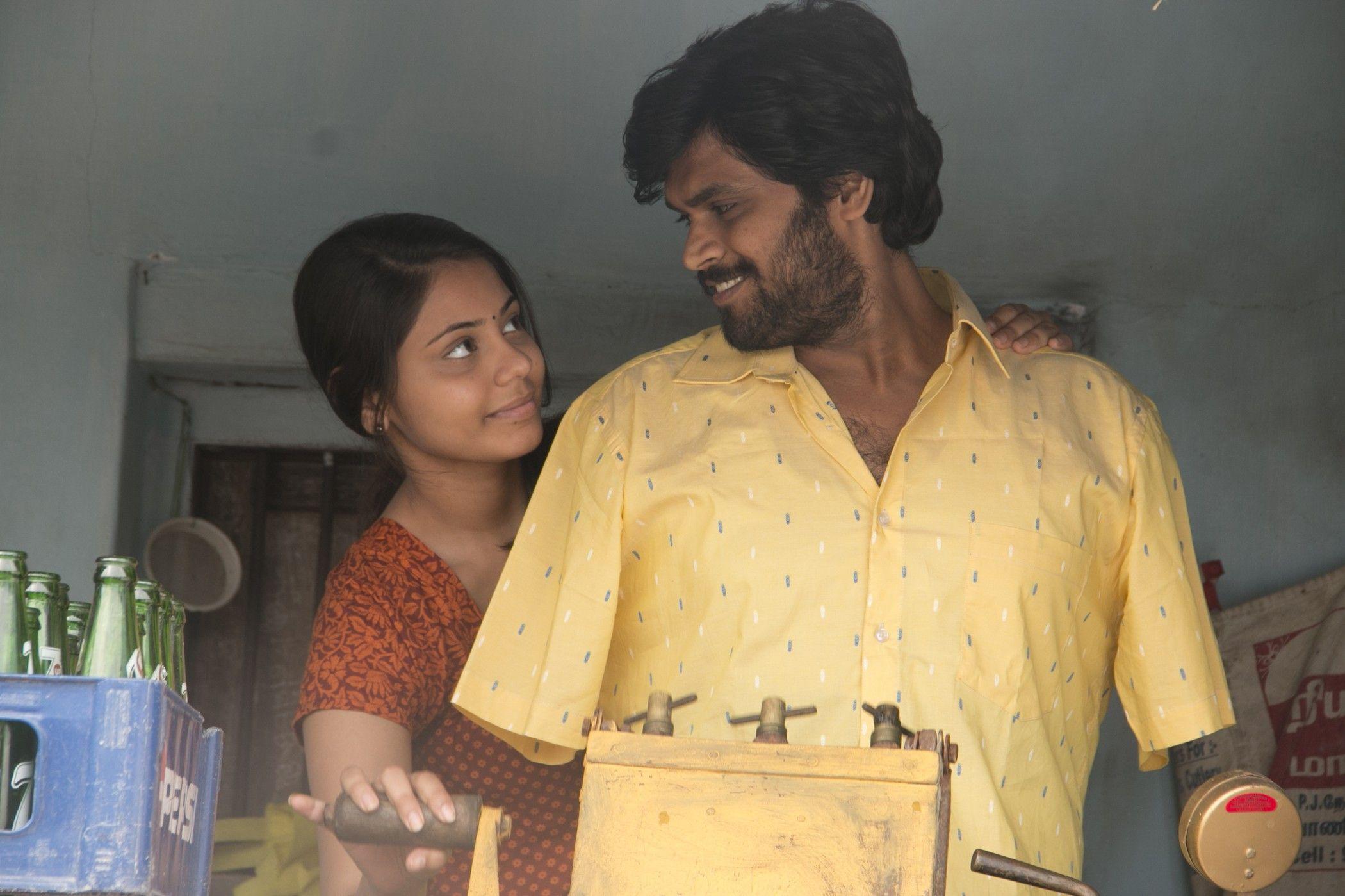 Thozhar Venkatesan Movie Working Stills  Tamil Gallery