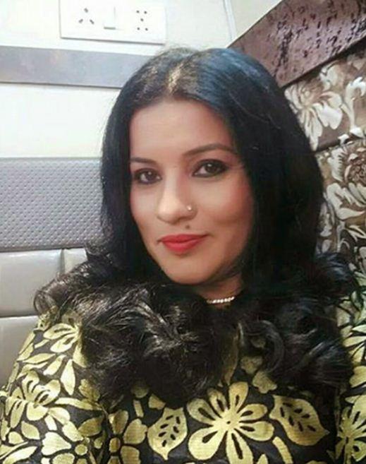 Parminder Gill Hindi Actress