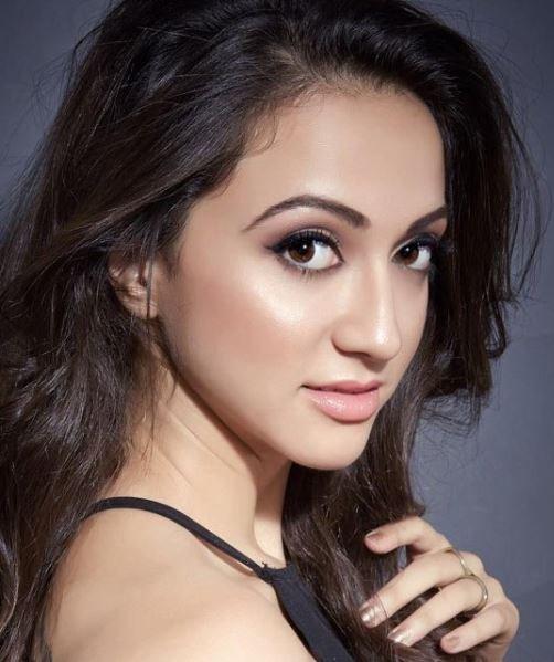 Hira Ashar Hindi Actress
