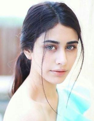 Warina Hussain Hindi Actress
