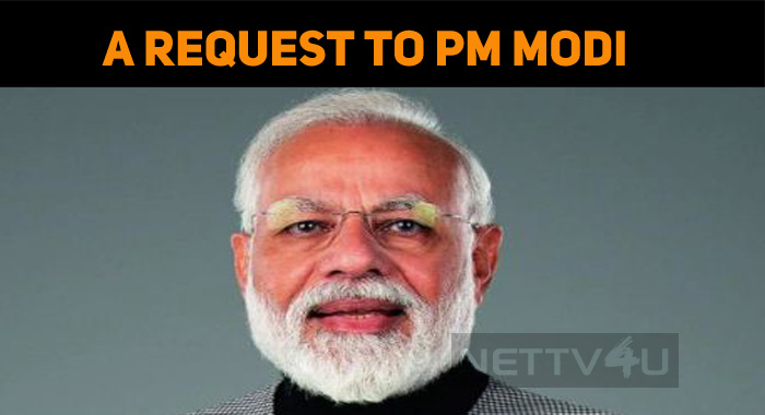Ban Pakistan Actors – A Request To PM Modi