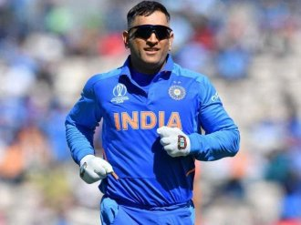 Dhoni Is Mentor ! Are You Guys Satisfied With That Decision