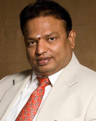 Ishari K. Ganesh Tamil Actor