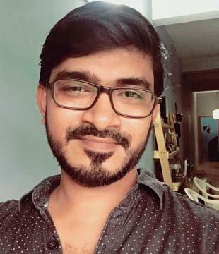 Mathan Gunadeva Tamil Actor