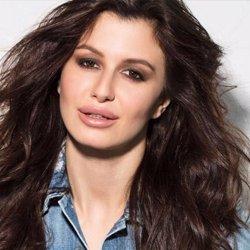 Giorgia Andriani Hindi Actress