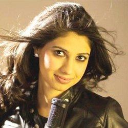 Shivangi Bhayana Hindi Actress