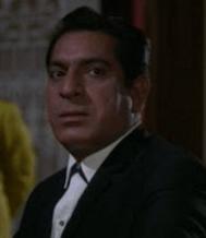 O P Ralhan Hindi Actor
