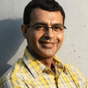 Sanjay Arora Hindi Actor