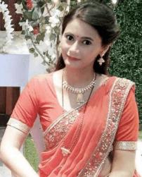 Geeta Saroha Hindi Actress