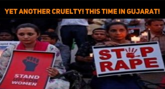 Yet Another Cruelty! This Time In Gujarat!