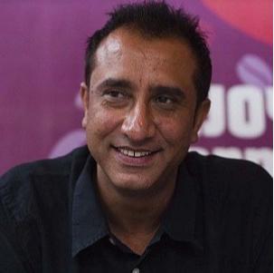 Vinay Sharma Hindi Actor