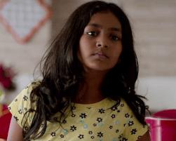 Angelina Roshan Malayalam Actress