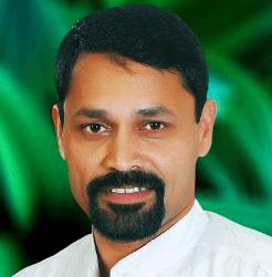 K Saseendra Tamil Actor
