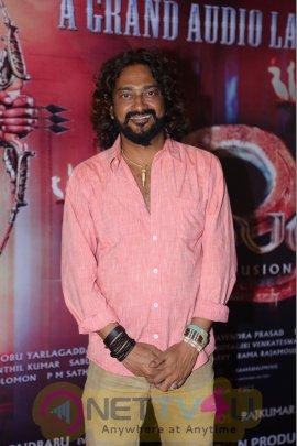 Bahubali 2 Tamil Movie Audio Launch Excellent Photos Movie