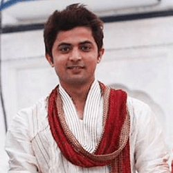 Diaansh Sharma Hindi Actor
