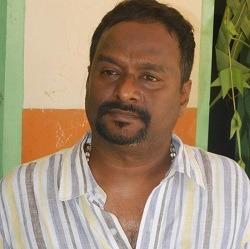 G N R Kumaravelan Tamil Actor