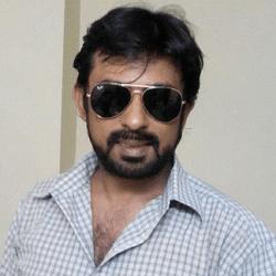 Murali Krishna Tamil Actor