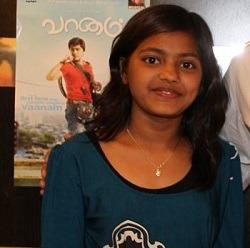 Rubina Ali Hindi Actress